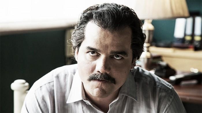 Todos querem Pablo Escobar na segunda temporada de Narcos