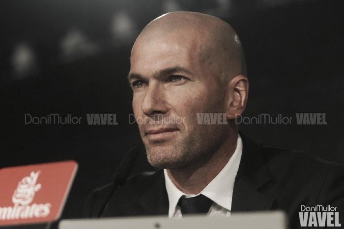 """Zidane lascia il Real Madrid: """"E' il momento giusto per tutti"""""""