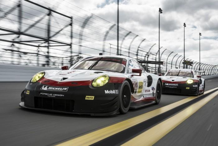 Porsche confirma entrada na Fórmula E. Programa GT no Mundial de Endurance continua