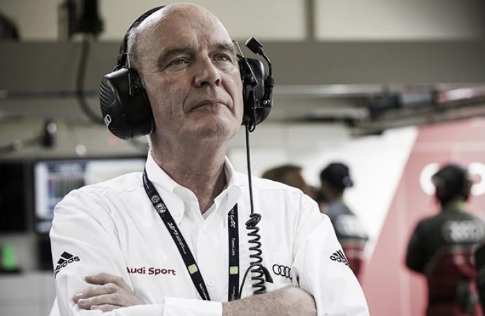 Wolfgang Ullrich deixa comando da Audi no final de 2016