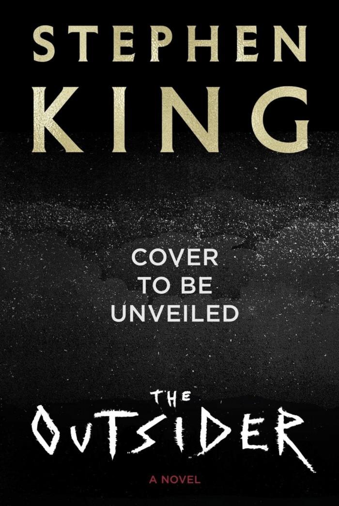 Novo livro de Stephen King será lançado em 2018