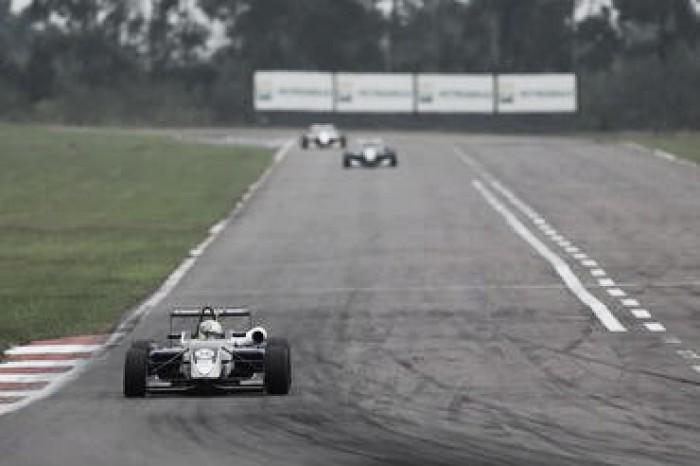 Pela Fórmula 3 Brasil, Thiago Vivacqua espera vencer em Santa Cruz do Sul