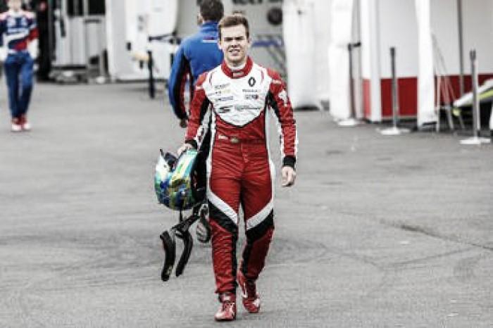 Bruno Baptista faz sua primeira corrida em Mônaco pela Fórmula Renault 2.0