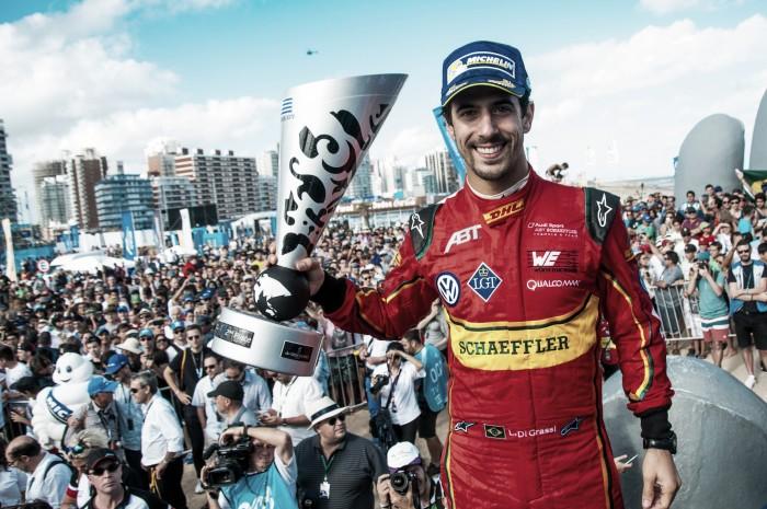 Pole Position será fundamental para manter liderança, aponta Lucas di Grassi na Fórmula E