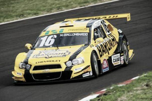Mauro Giallombardo e Raphael Abbate esperam boa corrida em Tarumã pela Stock Car