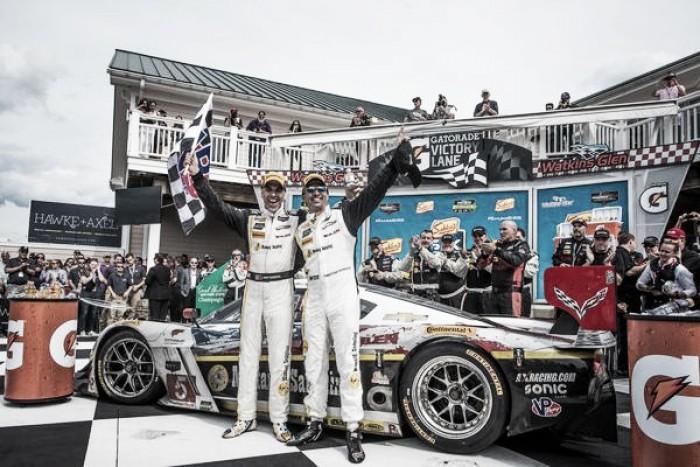 Christian Fittipaldi e João Barbosa buscam tricampeonato em Road Atlanta pela IMSA
