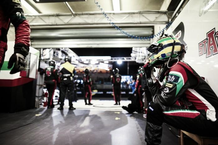 Para Bruno Senna, Oreca é o rival a ser batido em Le Mans