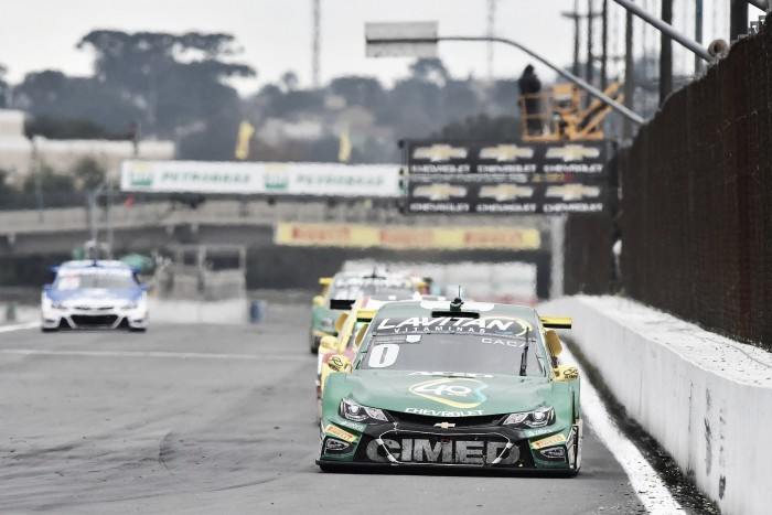 Hero Push aproxima fãs e pilotos da Stock Car