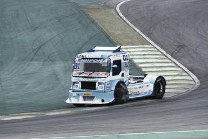 Pilotos da Fórmula Truck precisam fazer descarte obrigatório de pontos