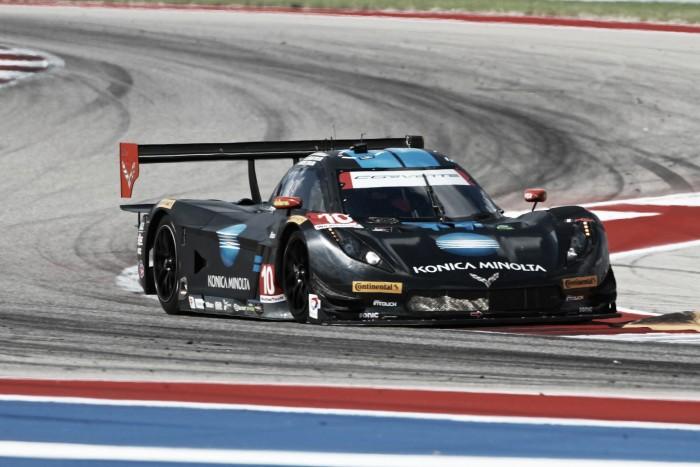Wayne Taylor Racing vence em Austin pela IMSA