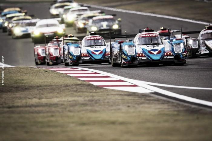 Rebellion Racing espera fechar temporada do WEC no Bahrein com Título