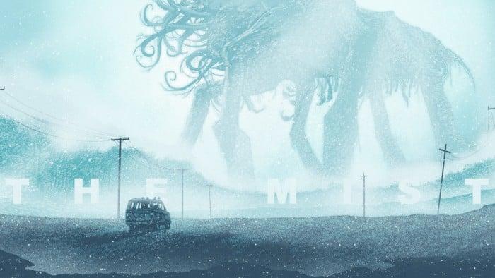 Por dentro de O Nevoeiro de Stephen King