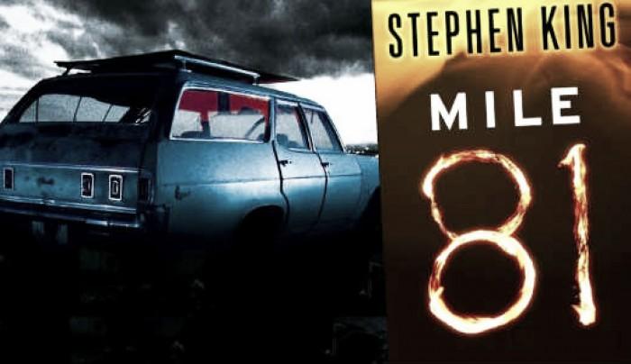 Milha 81 de Stephen King