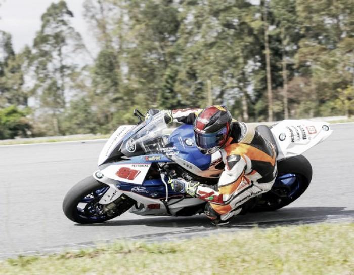 BMW Motorrad confiante para estreia em Londrina pela SuperBike Brasil