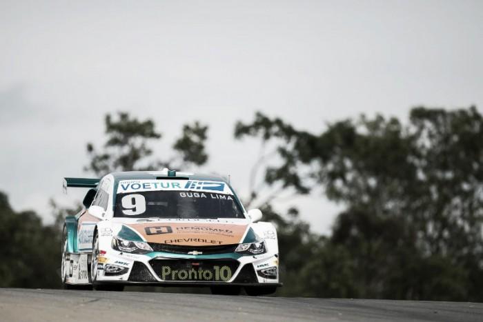 Guga Lima enfrenta corrida difícil no Circuito dos Cristais pela Stock Car