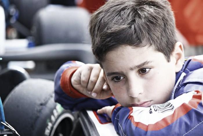 Após título, Rafael Câmara soma experiência no Brasileiro de Kart