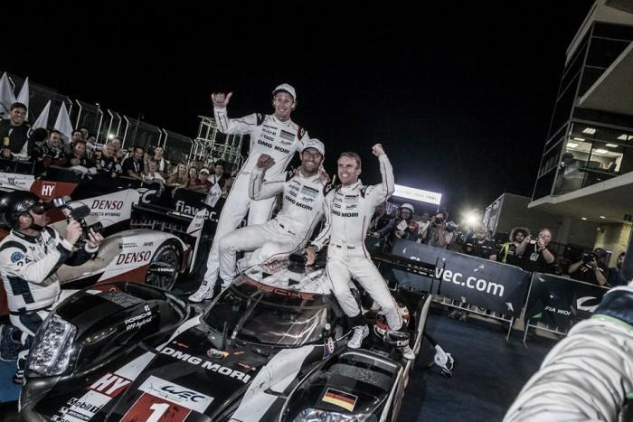 Porsche supera Audi e vence em Austin pelo Mundial de Endurance