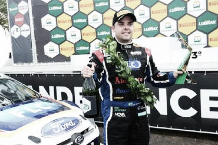 Felipe Tozzo vence pela Copa Petrobras de Marcas em Tarumã