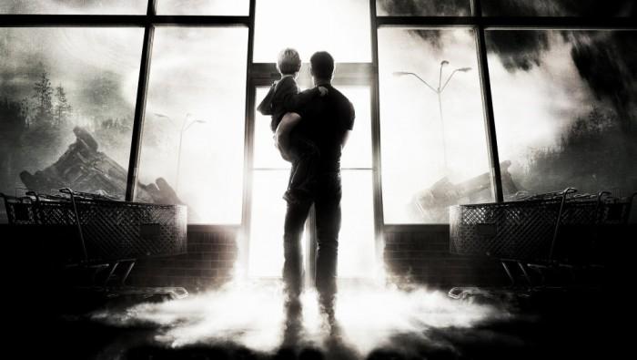 Spike TV divulga novo trailer da série O Nevoeiro
