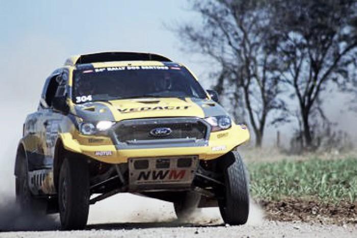 X Rally Team disputa o Rally dos Sertões pela 17º vez