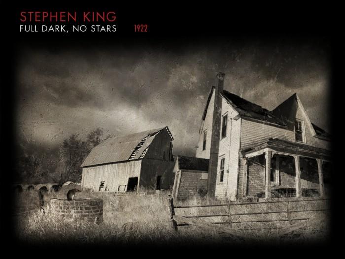 Netflix confirma adaptação do conto 1922 de Stephen King