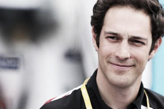 Bruno Senna acredita em boa e difícil corrida em Berlim