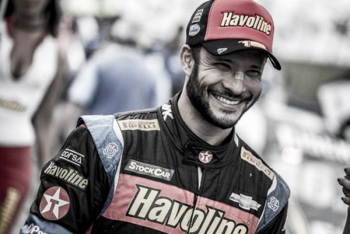 Allam Khodair se despede da Full Time em Interlagos pela Stock Car