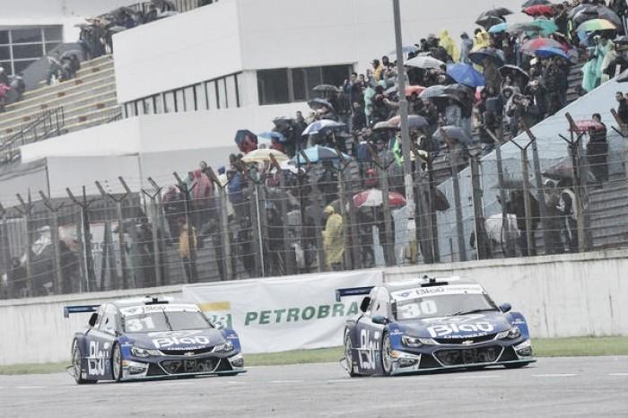 Cesar Ramos conquista top10 na Argentina pela Stock Car