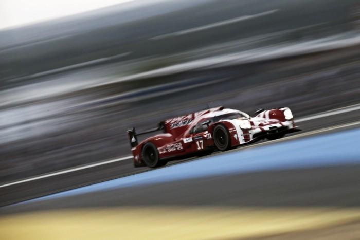 Porsche traça estratégia para vencer Le Mans pela 18º vez