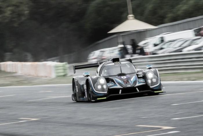 Protótipos LMP3 serão aceitos no Michelin GT3 Le Mans Cup 2017