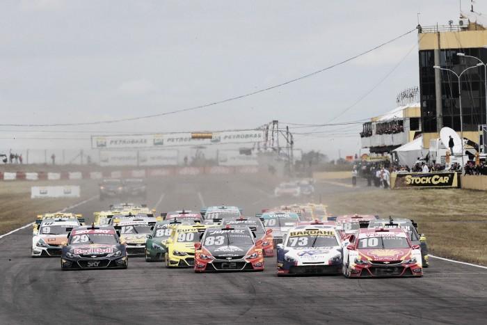 Pela Stock Car, Tarumã recebe a primeira edição do GP da Esperança