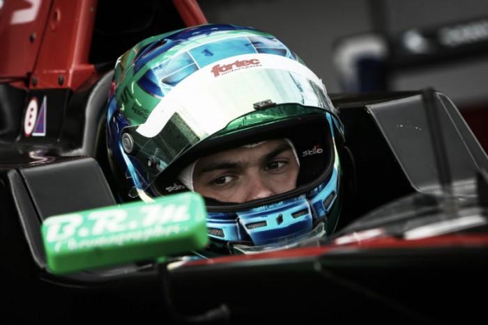Toque impede novo Top-10 de Bruno Baptista em Assen pela Fórmula Renault