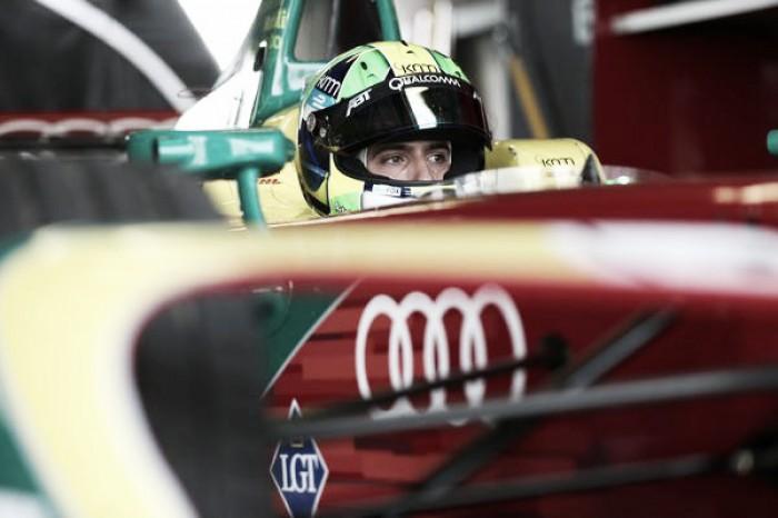 Lucas di Grassi confiante para abertura da Fórmula E em Hong Kong