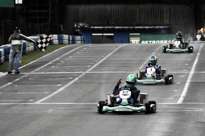 Granja Viana será o palco da 19º edição da Seletiva de Kart Petrobras