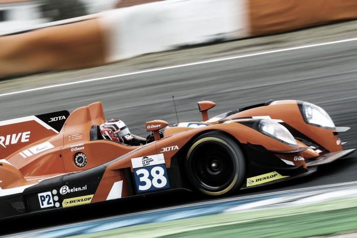 Em corrida movimentada, G-Drive Racing vence e fatura título nas 4 Horas do Estoril