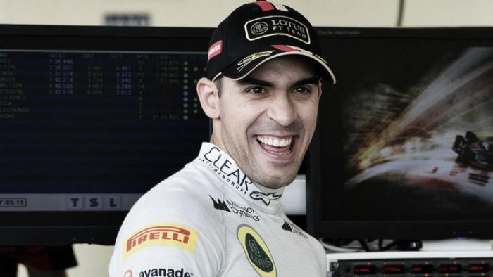 Pastor Maldonado pode competir nas 6 horas do México pela Manor
