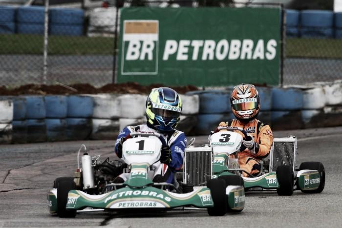 Copa Petrobras terá cinco estreantes e pilotos de quatro regiões do Brasil