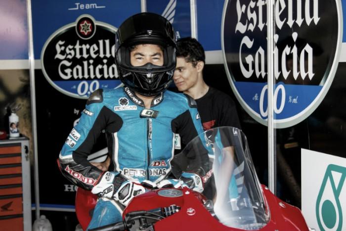Com segundo lugar na 300cc, Team Estrella Galicia 0,0 quer vitória em Interlagos