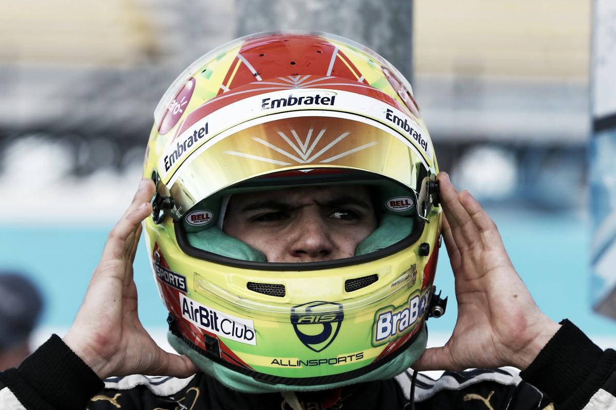 Pietro Fittipaldi estreia na Super Fórmula neste final de semana em Suzuka