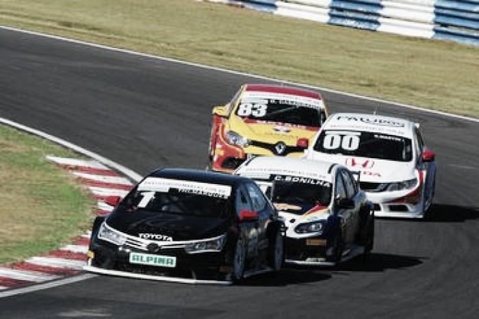 Copa Petrobras de Marcas tem primeira corrida em Santa Cruz