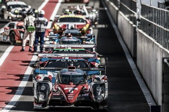 Com novo desenho, Toyota espera ter três carros nas 24 horas de Le Mans 2017