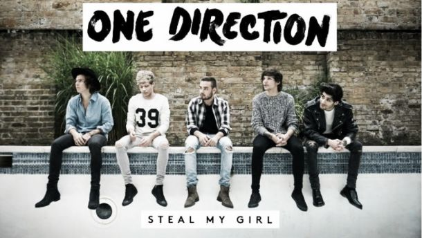 'Steal my girl', lo nuevo de One Direction