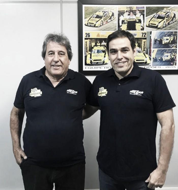 Hot Car contrata engenheiro Gustavo Camara para a temporada 2018 da Stock Car