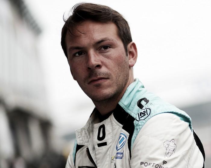 Jean-Karl Vernay é o convidado de Rafael Suzuki na abertura da Stock Car