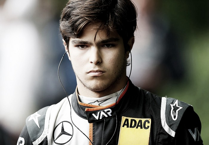Pedro Piquet tem seu melhor fim de semana na FIA Fórmula 3 Euro