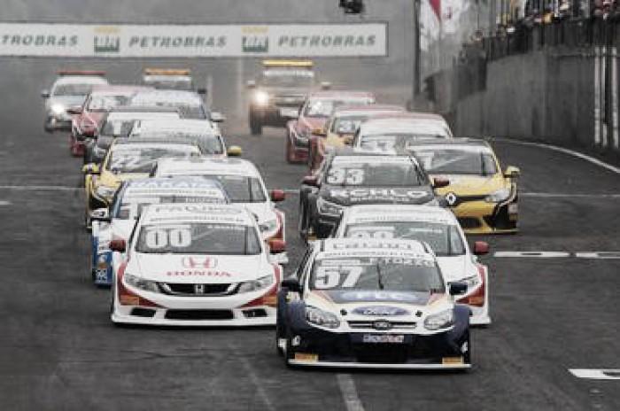 Copa Petrobras de Marcas se transforma em alternativa para jovens pilotos