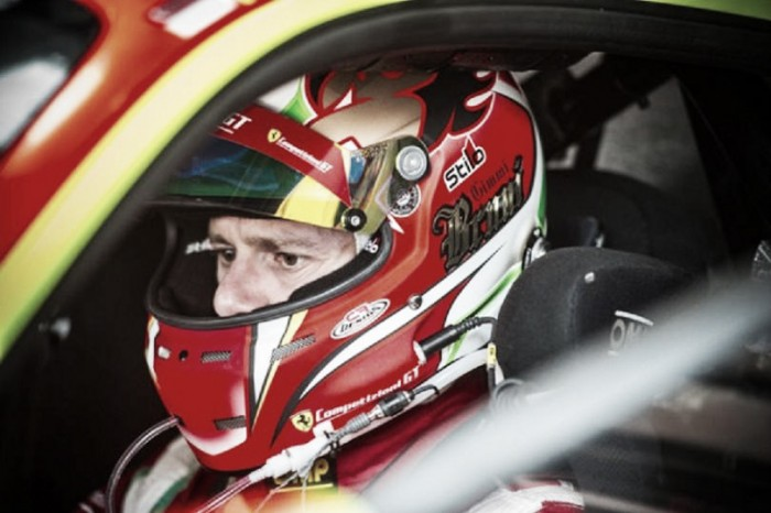 Porsche confirma contratação de Gianmaria Bruni