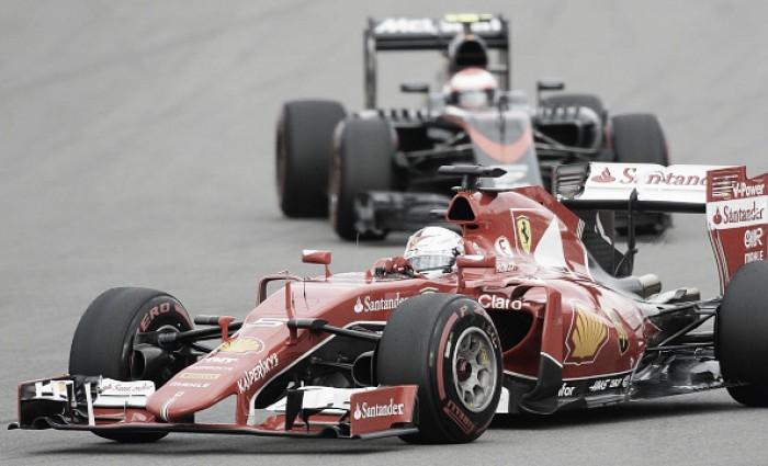 Com novo chassi, McLaren quer superar Ferrari em Mônaco