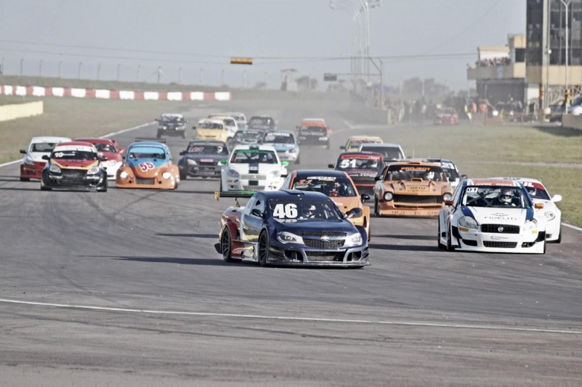 Campeonato Gaúcho de Super Turismo realiza primeira etapa em Tarumã