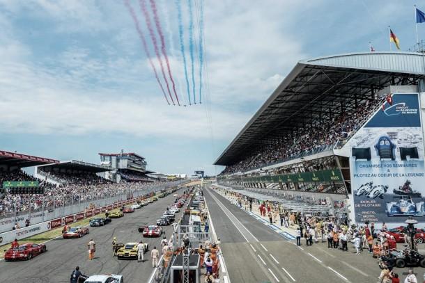 Ex-diretores da Manor Marussia avaliam competir nas 24 horas de Le Mans
